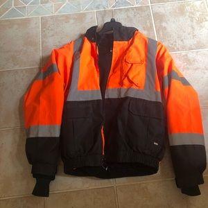 Craftsman Reflective Jacket